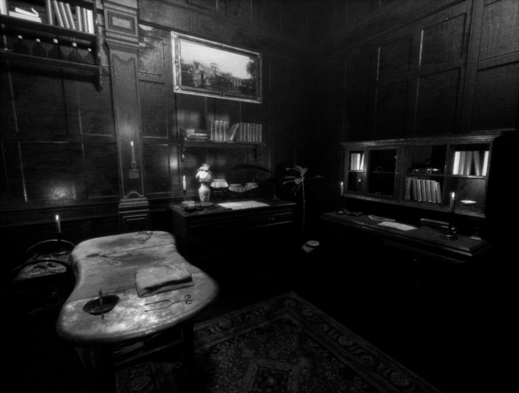 Necropolis Suite